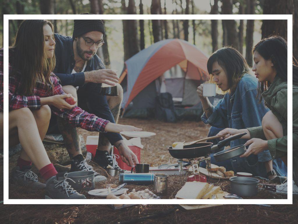 Più clienti nel mio campeggio