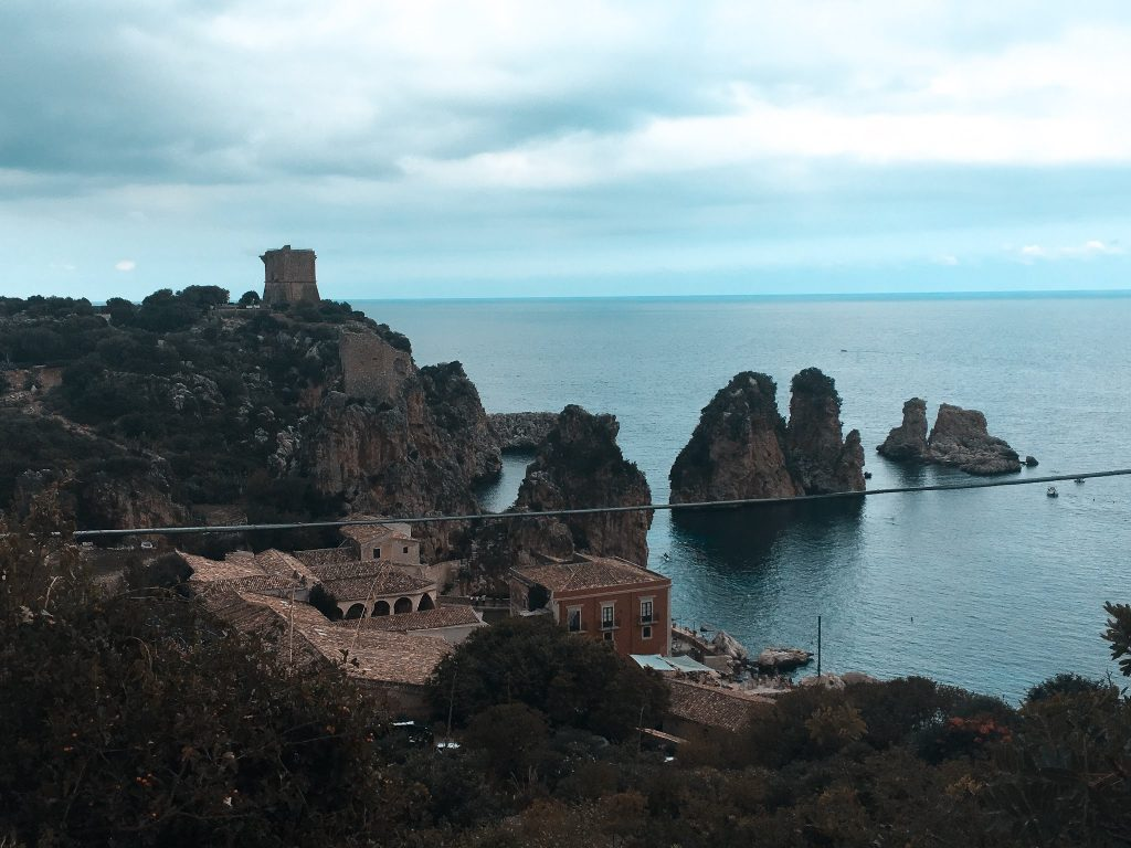 tonnara-scopello