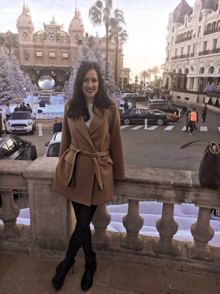 Dove andare a Capodanno in Europa? Monte Carlo, Costa Azzurra