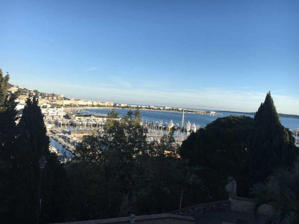 Capodanno a Cannes